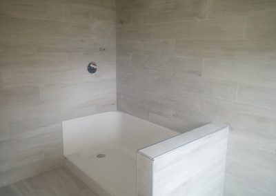 Fraser Valley Modern Bathroom Renovations