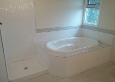 Fraser Valley Custom Bathroom Renovations