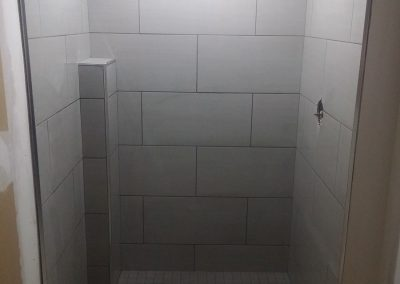 Fraser Valley Shower Tiling Services