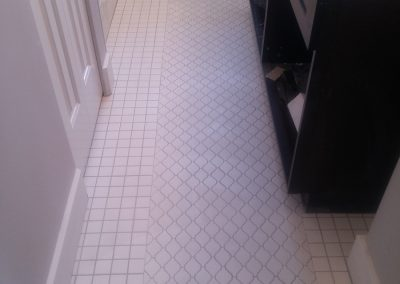 Fraser Valley Bathroom Tile Setter