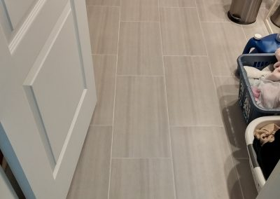 Abbotsford Flooring Installation