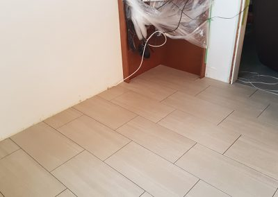 Fraser Valley Flooring Installation