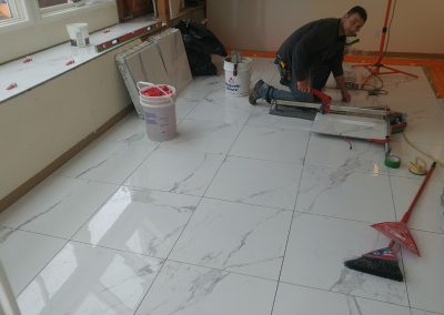 Fraser Valley Custom Flooring Installation