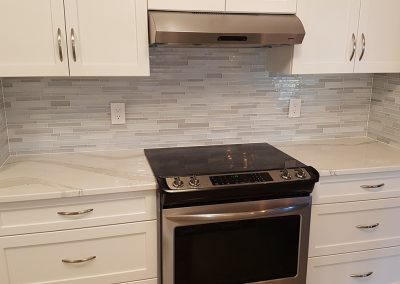 Fraser Valley Kitchen Tile Setting Experts
