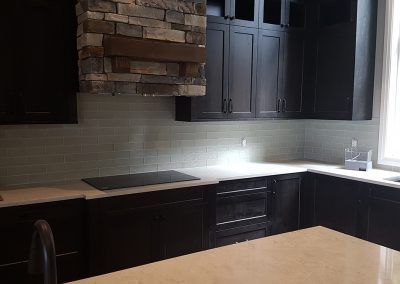 Fraser Valley Kitchen Stone Work