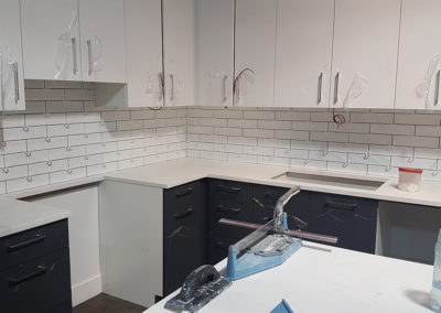 Fraser Valley Kitchen Tile Setters