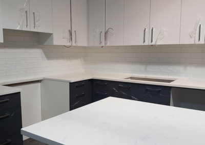 Fraser Valley Kitchen Tile Revovations